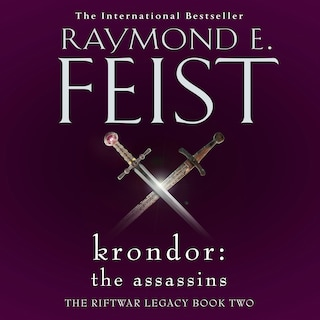 Krondor: The Assassins