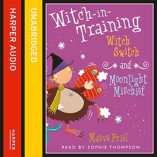 Witch-in-Training
