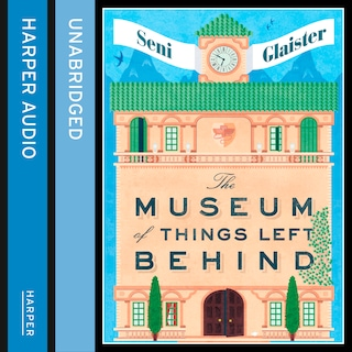 The Museum of Things Left Behind