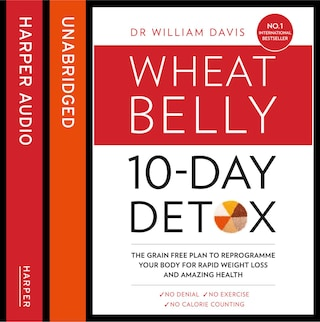 The Wheat Belly 10-Day Detox
