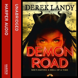 The Demon Road Trilogy