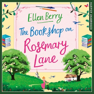 The Bookshop on Rosemary Lane