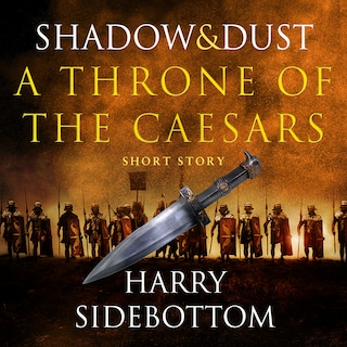 Shadow and Dust (A Short Story)