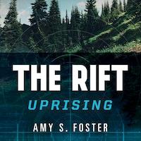 The Rift Uprising trilogy