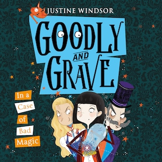 Goodly and Grave in a Case of Bad Magic