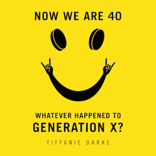 Now We Are 40