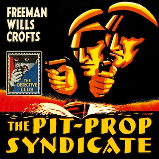 The Pit-Prop Syndicate