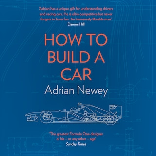 How to Build a Car