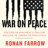 War on Peace
