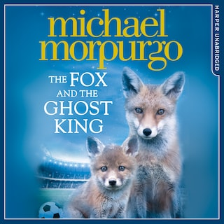 The Fox and the Ghost King