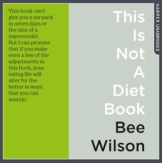 This Is Not A Diet Book