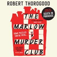 The Marlow Murder Club