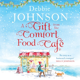 A Gift from the Comfort Food Café