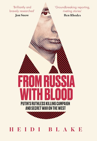 From Russia with Blood