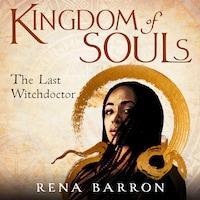 Kingdom of Souls trilogy