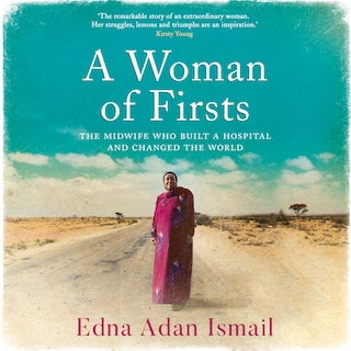 A Woman of Firsts
