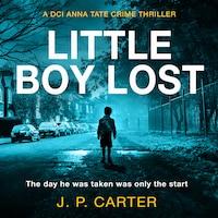 A DCI Anna Tate Crime Thriller