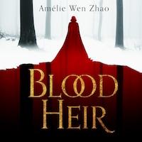 Blood Heir Trilogy