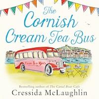 The Cornish Cream Tea Bus