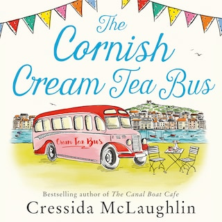 The Cornish Cream Tea Bus