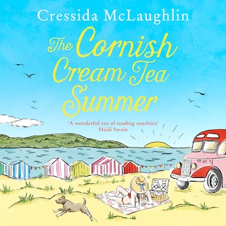 The Cornish Cream Tea Summer