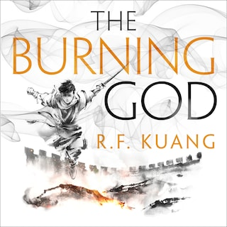 The Burning God