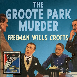 The Groote Park Murder