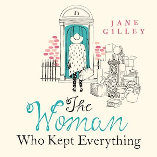 The Woman Who Kept Everything