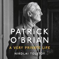 Patrick O'Brian
