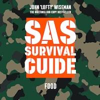 SAS Survival Guide – Food