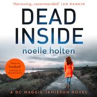 Maggie Jamieson thriller