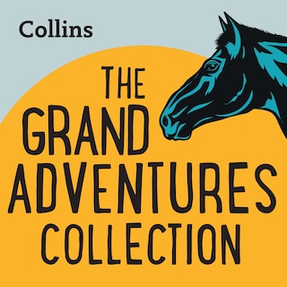 The Grand Adventures Collection