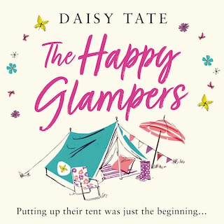 The Happy Glampers