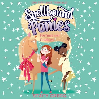 Spellbound Ponies