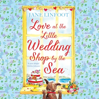 The Little Wedding Shop by the Sea