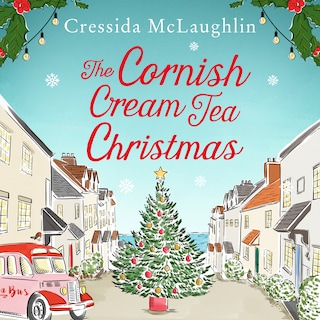 The Cornish Cream Tea series