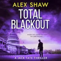 A Jack Tate SAS Thriller
