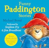 Funny Paddington Stories