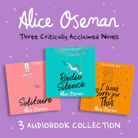 Alice Oseman Audio Collection