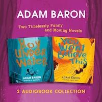 Adam Baron Audio Collection