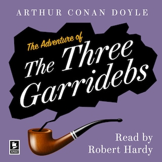 The Adventure of the Three Garridebs