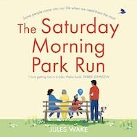 The Saturday Morning Park Run