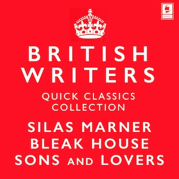 Quick Classics Collection: British Writers