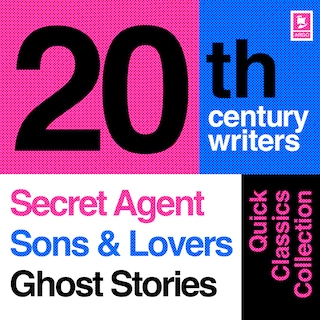 Quick Classics Collection: 20th-Century Writers