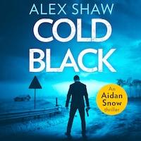 An Aidan Snow SAS Thriller