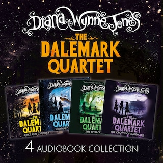 The Dalemark Quartet Audio Collection