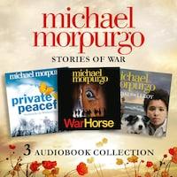 Michael Morpurgo: Stories of War Audio Collection