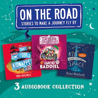 On the Road: Stories to Make a Journey Fly By