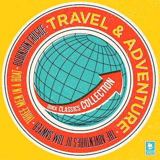 Quick Classics Collection: Travel
