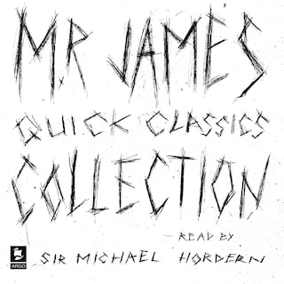 The M. R. James Collection